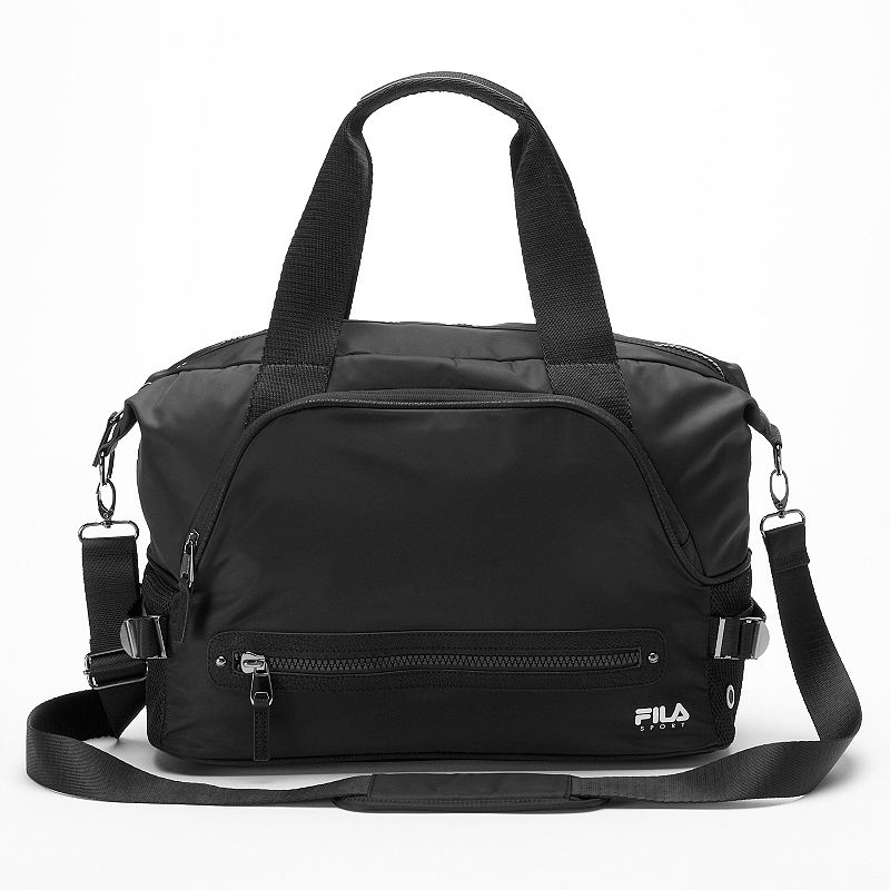 FILA SPORT® Oversized Gym Satchel