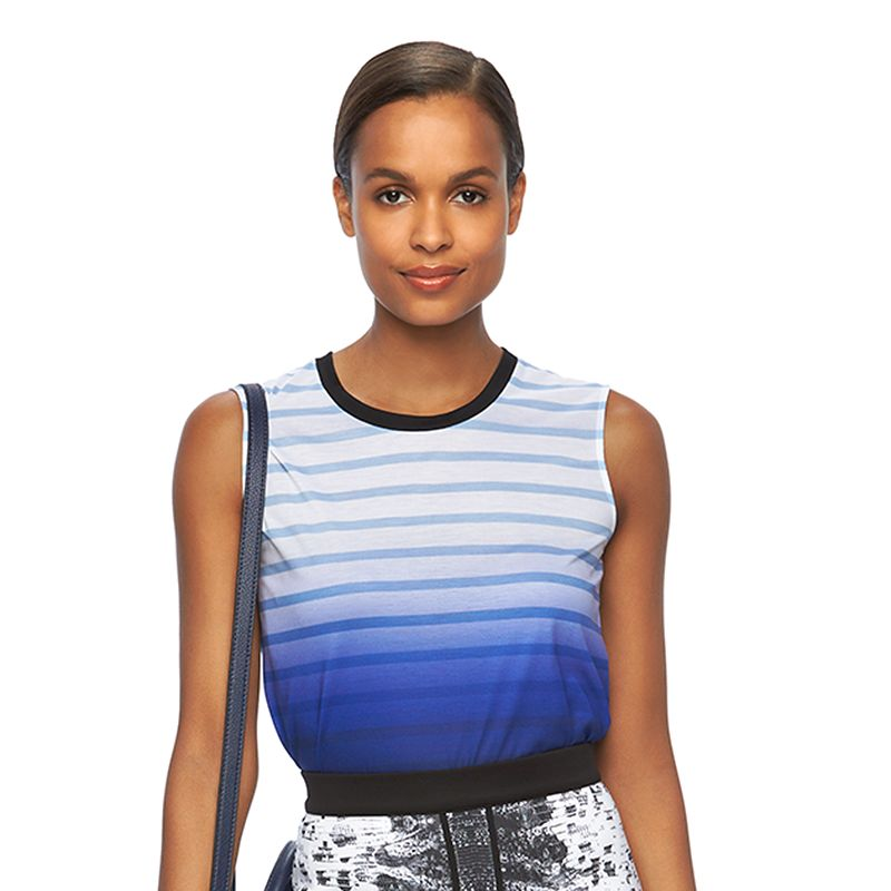 Women's REED Ombre Striped Tank