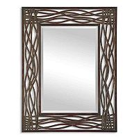 Dorigrass Wall Mirror