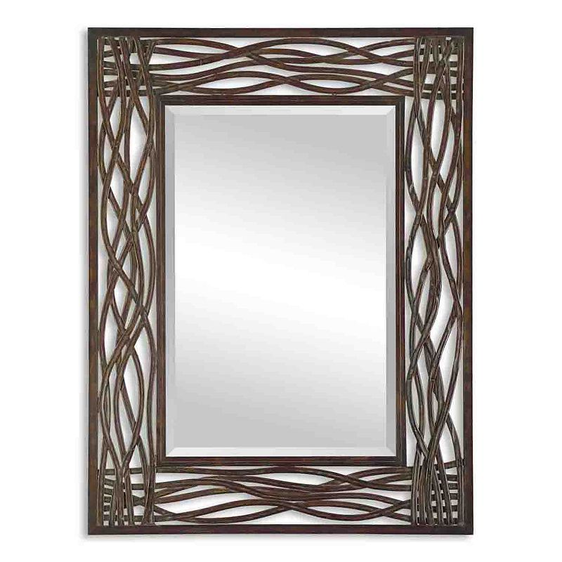 Dorigrass Wall Mirror