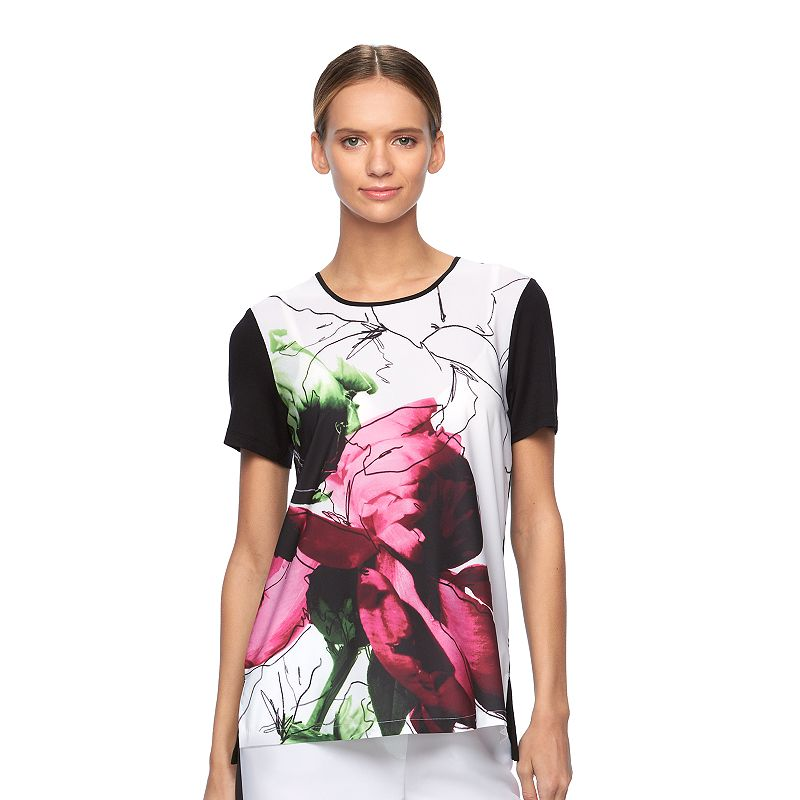 Women's REED Graphic Tee