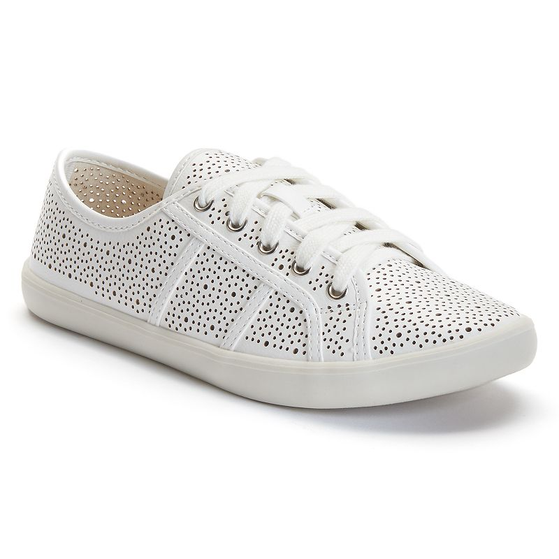 LC Lauren Conrad Women's Lace-Up Sneakers