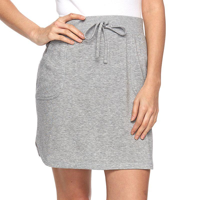 Women's SONOMA Goods for Life™ Knit Skirt