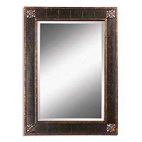 Bergamo Vanity Wall Mirror