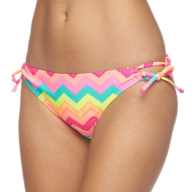 Juniors' In Mocean Bikini Bottoms