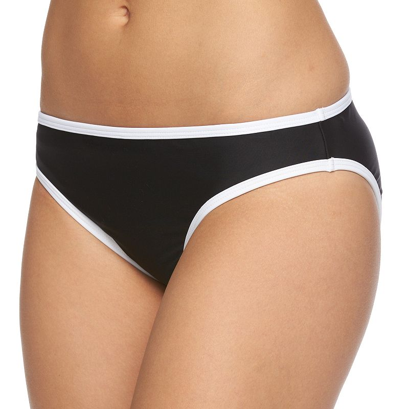 Juniors' In Mocean Bikini Bottoms