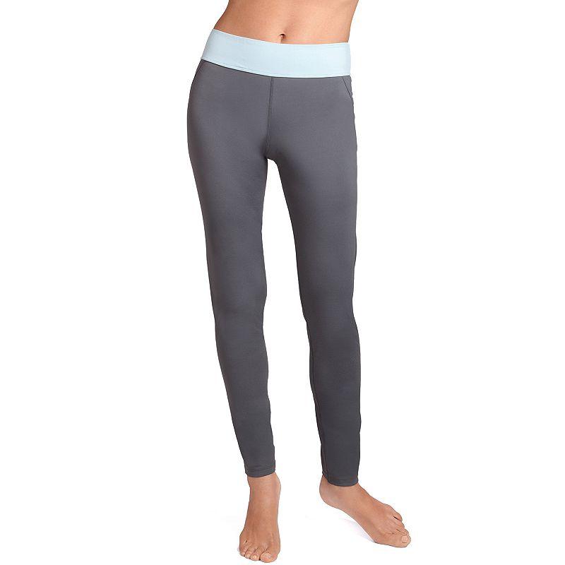Women's Tail Yoga Leggings