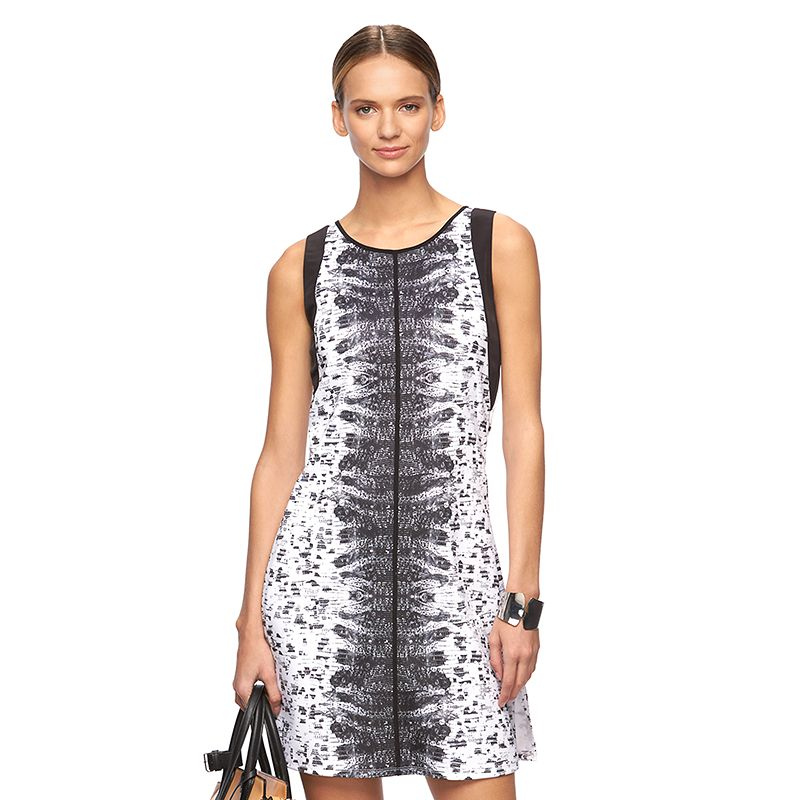 Women's REED Abstract Shift Dress