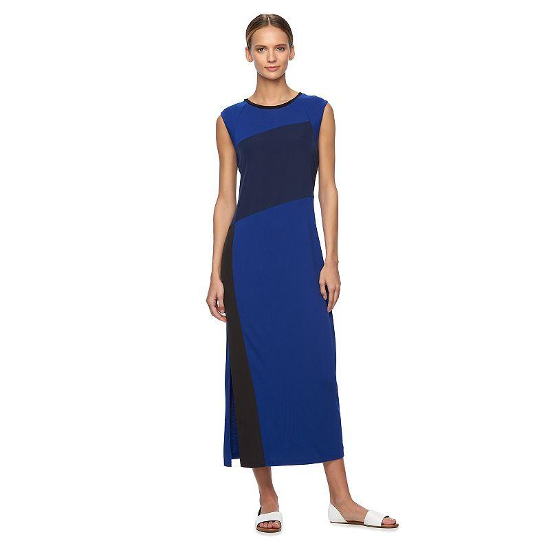 Women's REED Colorblock Column Dress