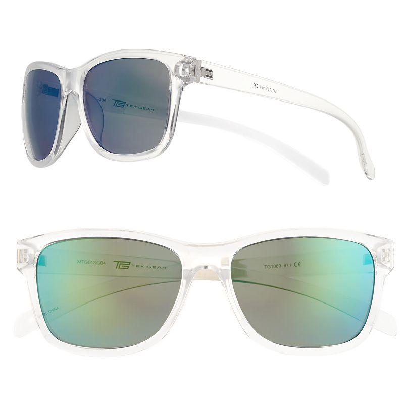 Tek Gear Square Sunglasses