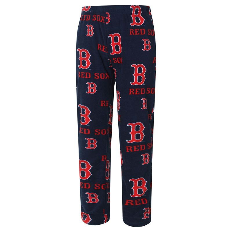 Men's Boston Red Sox Fleece Lounge Pants