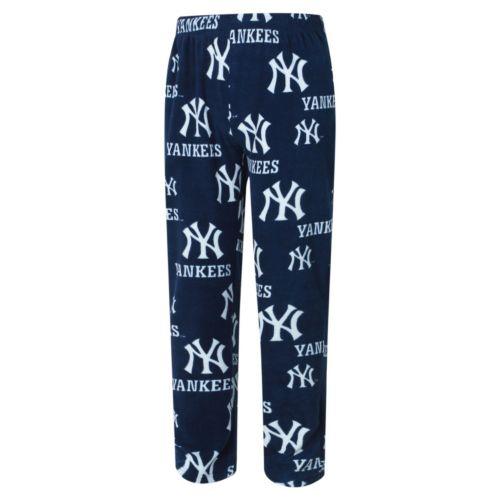 Men's New York Yankees Fleece Lounge Pants