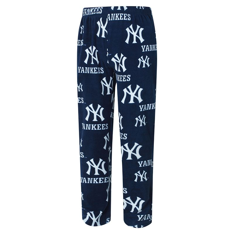 Men's New York Yankees Fleece Lounge Pants