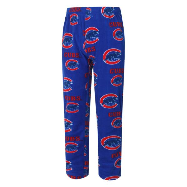 Men's Chicago Cubs Fleece Lounge Pants