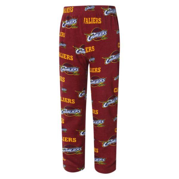 Men's Cleveland Cavaliers Fleece Lounge Pants