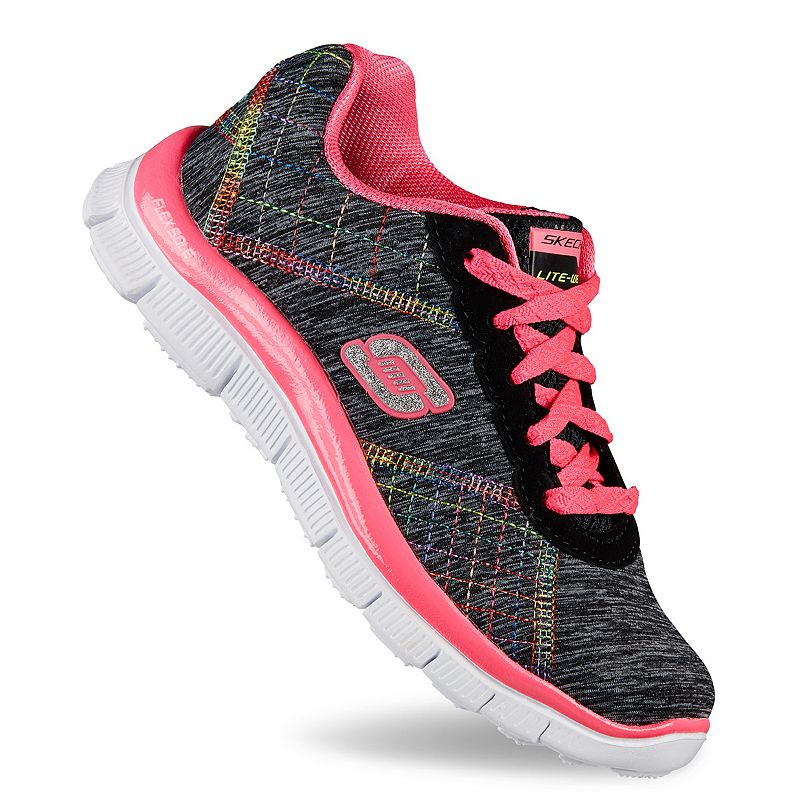 Skechers Skech Appeal It's Electric Girls' Sneakers