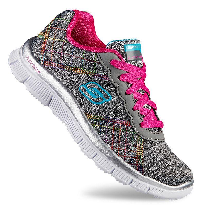 Skechers Skech Appeal It's Electric Girls' Sneakers