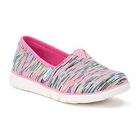 Skechers BOBS Pureflex Sporty Chic II Girls' Shoes