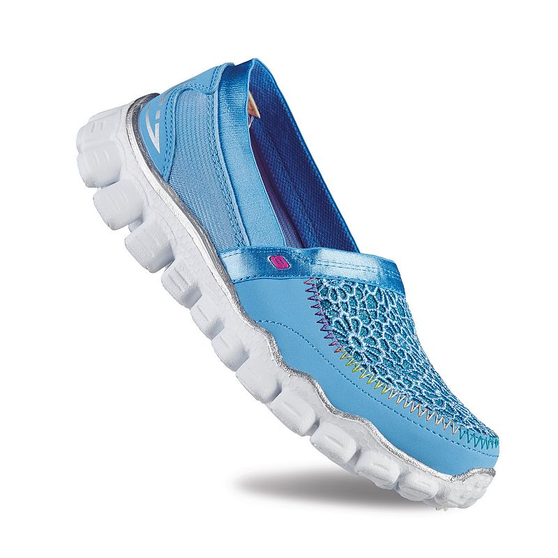 Skechers Skech Flex II Sugar Shake Girls' Slip-On Shoes