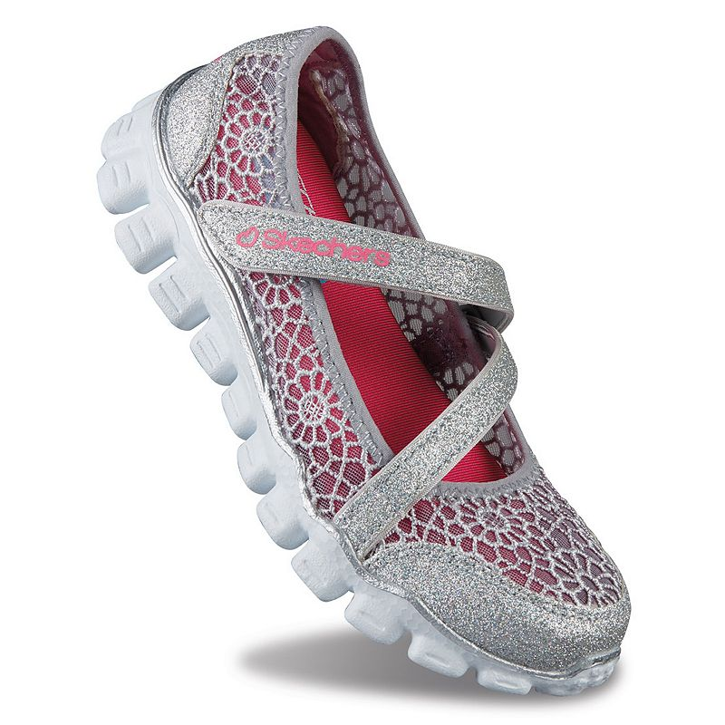 Skechers Skech Flex II Lil Sweetpea Girls' Shoes