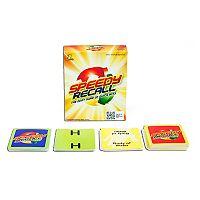 Speedy Recall Game by Maranda Enterprises, LLC