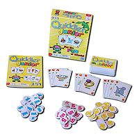 Quiddler Junior Card Game by SET Enterprises