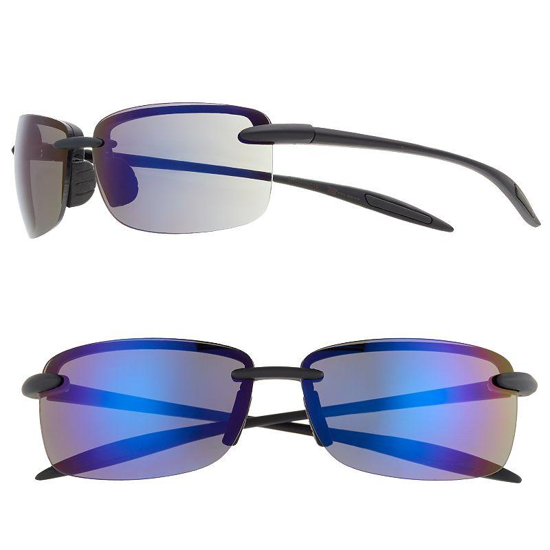 Men's Tek Gear Rimless Square Sunglasses