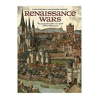 Renaissance Wars Card Game by U.S. Games Systems