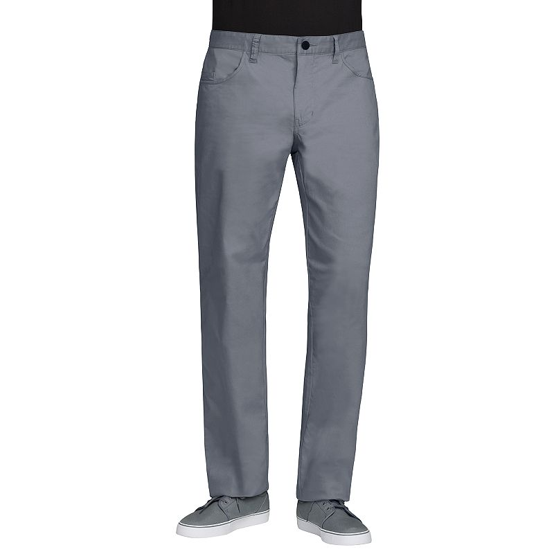 Men's CoolKeep 5-Pocket Straight-Fit Performance Pants