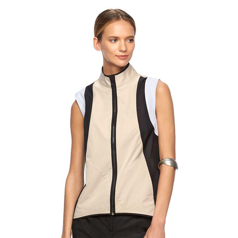Women's REED Colorblock Vest
