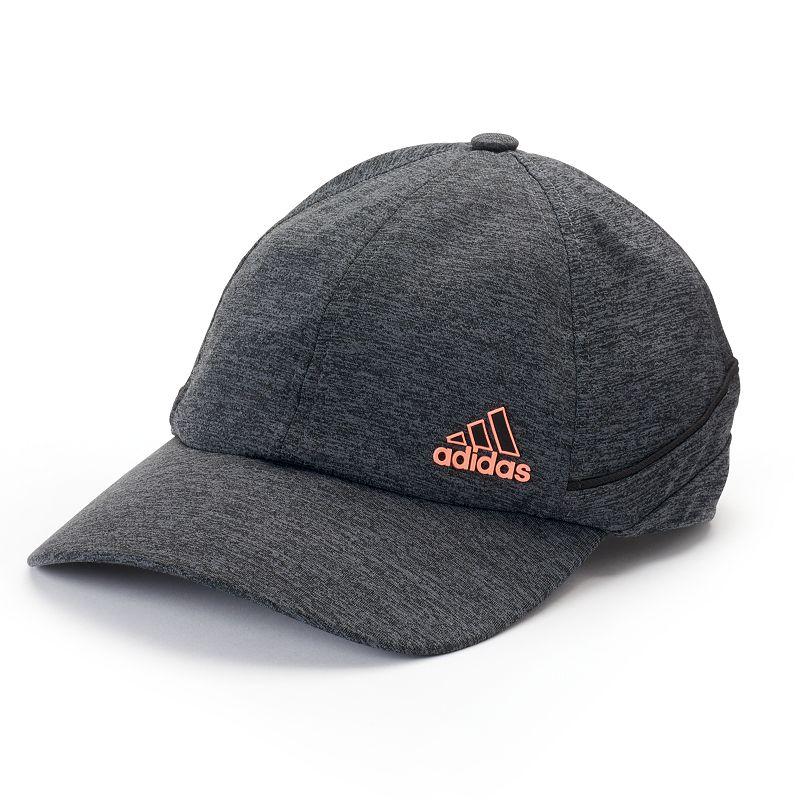 Women's adidas Studio Marled Baseball Hat