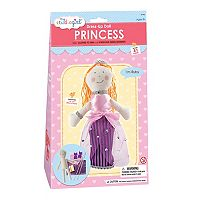 My Studio Girl Princess Dress-Up Doll