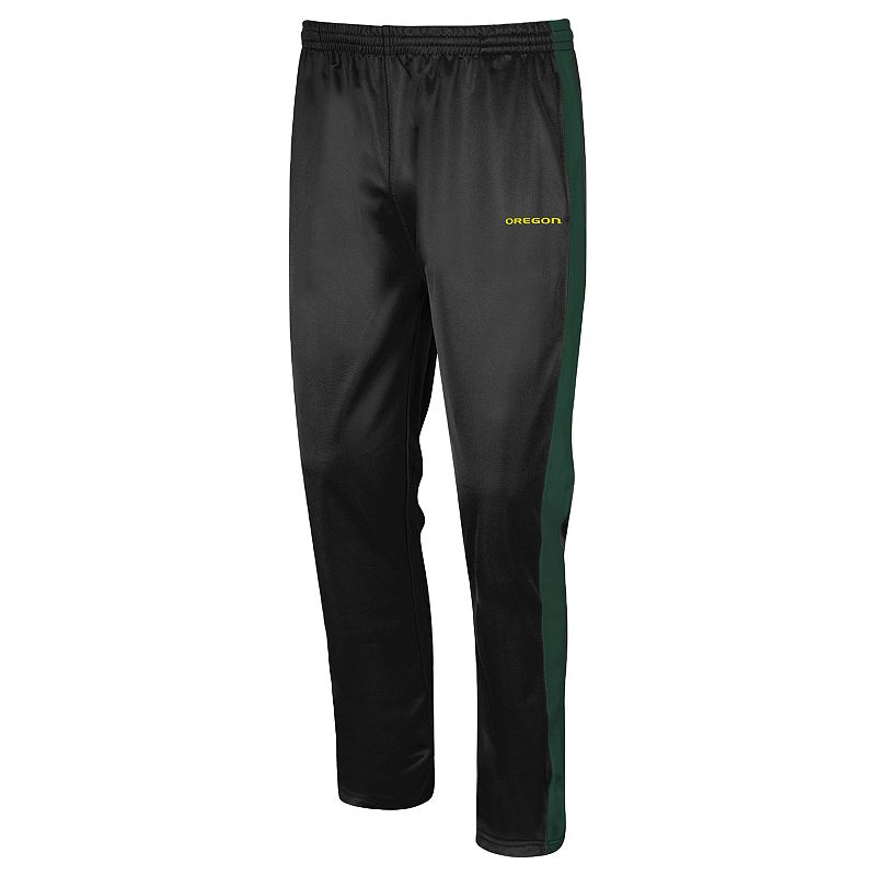 Big & Tall Campus Heritage Oregon Ducks Rage Tricot Pants