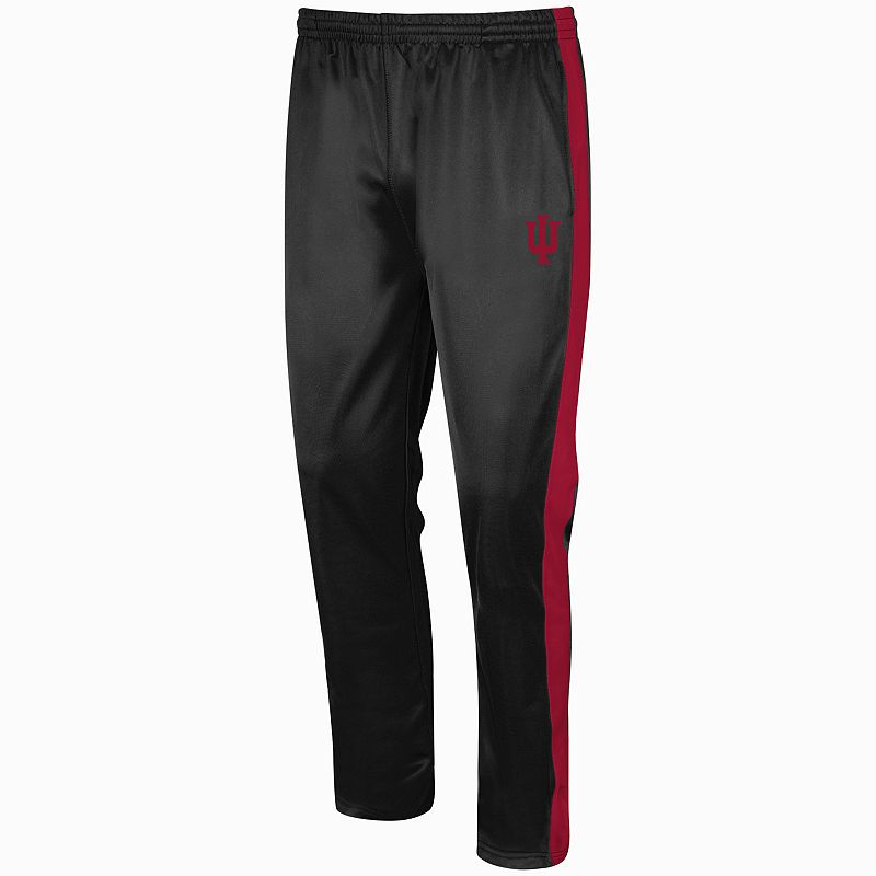 Big & Tall Campus Heritage Indiana Hoosiers Rage Tricot Pants