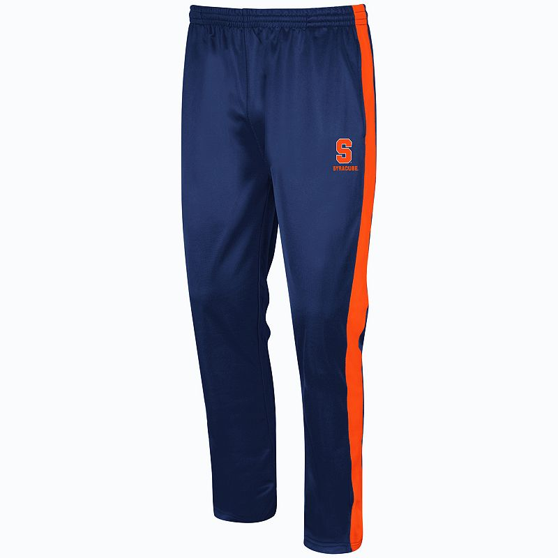 Big & Tall Campus Heritage Syracuse Orange Rage Tricot Pants