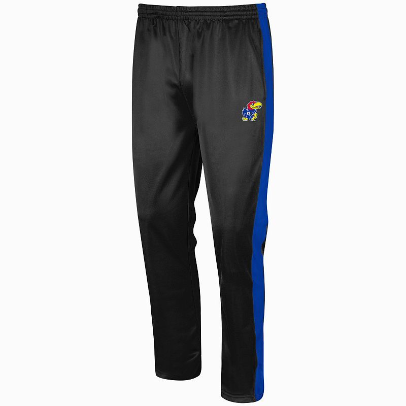 Big & Tall Campus Heritage Kansas Jayhawks Rage Tricot Pants