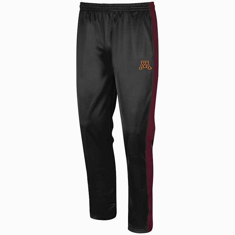 Big & Tall Campus Heritage Minnesota Golden Gophers Rage Tricot Pants