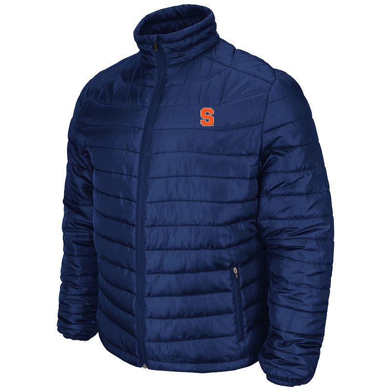 Men's Campus Heritage Syracuse Orange Avalanche Jacket