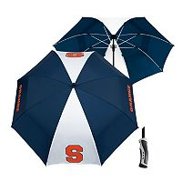 Team Effort Syracuse Orange Windsheer Lite Umbrella