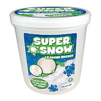 Dunecraft Super Snow 1.5-lb. Bucket