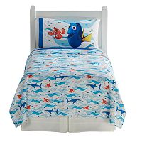 Disney / Pixar Finding Dory Sheet Set by Jumping Beans®