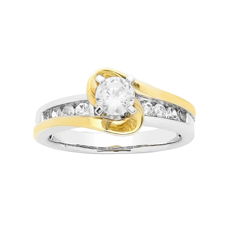 Best Collection 9000 Engagement Ring Engagement Wedding Diamond Ring
