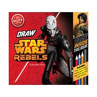 Klutz Draw Star Wars Rebels