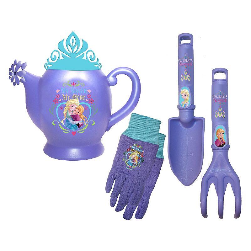 Disney® Frozen Kid's Gardening 4-piece Set