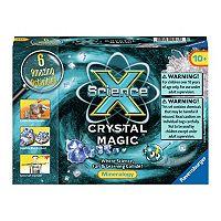 Ravensburger Crystal Magic Science X Mini