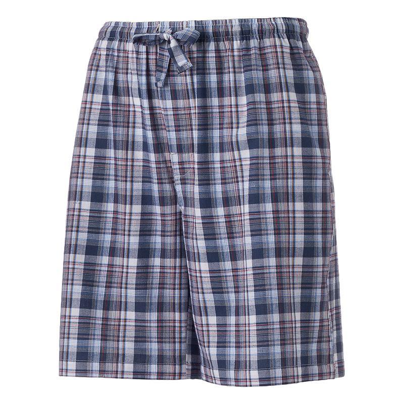 Men's Van Heusen Yarn-Dyed Jam Shorts