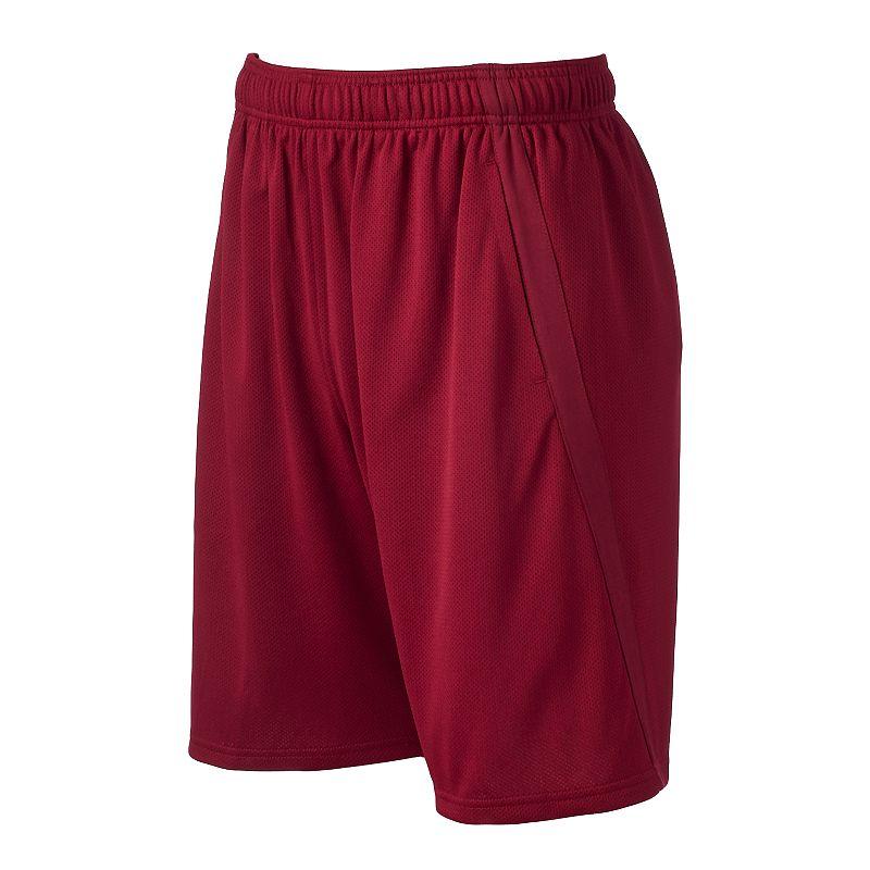 Men's Tek Gear® Micro Mesh Shorts
