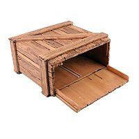 Uncle Milton Tarantula Planet Creepy Crate