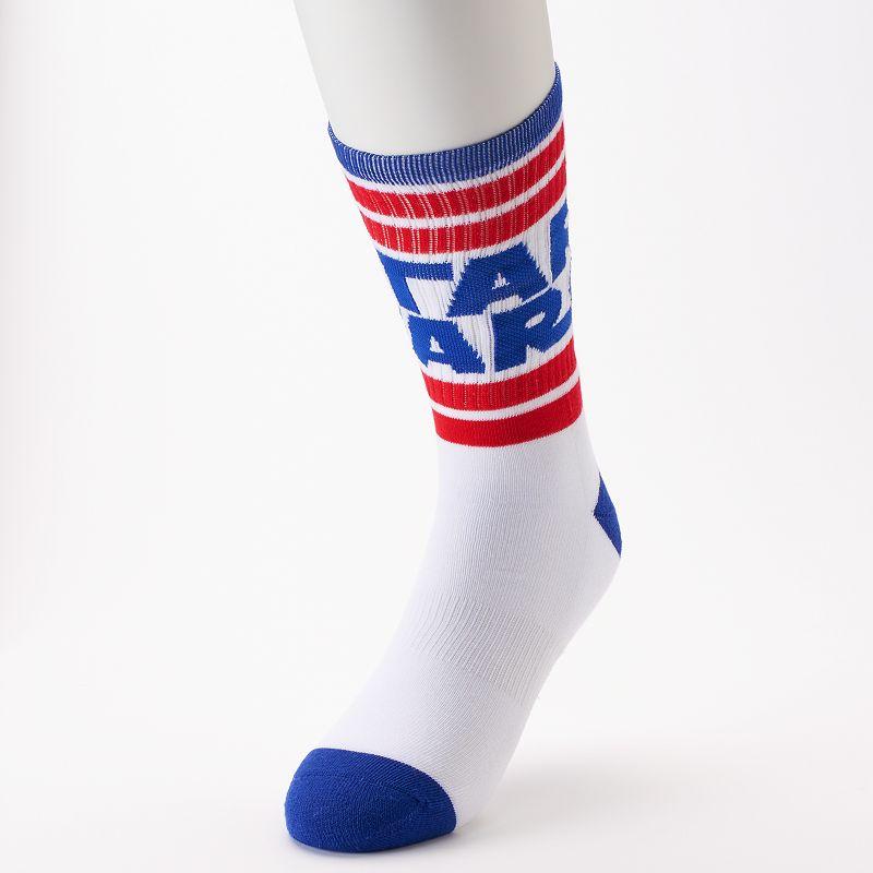 Men's Star Wars Athletic Crew Socks