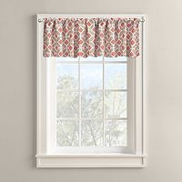 Colordrift Inner Circle Valance - 60'' x 14''